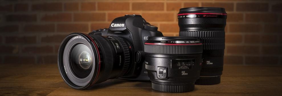 Canon ShopInShop