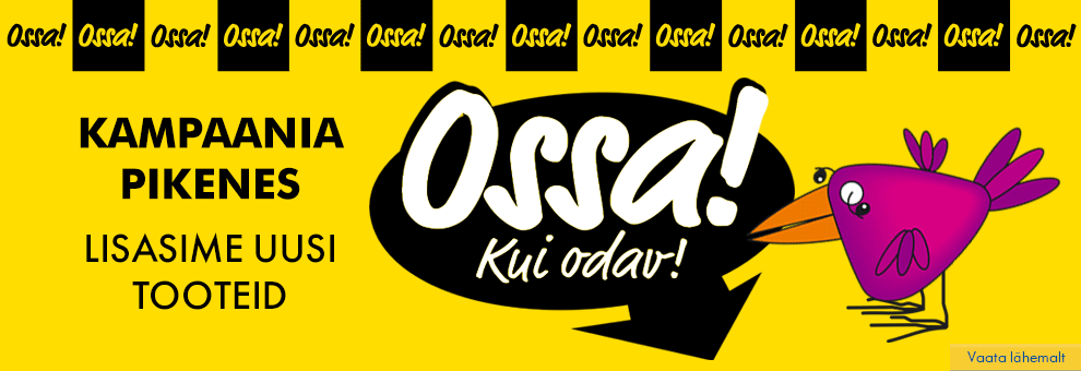 Ossa II 2018