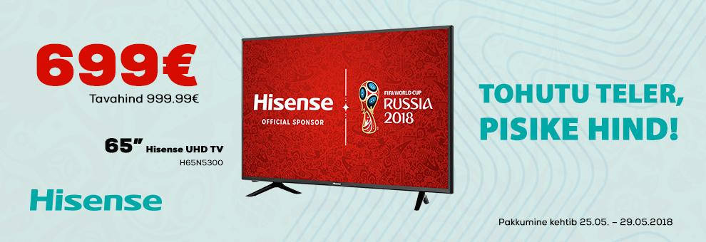 Hisense H65N5300