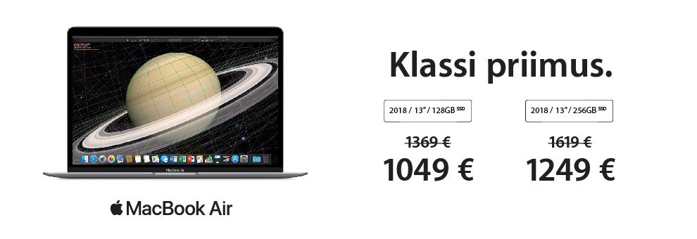 Mac Book Air 2018 _ BTS