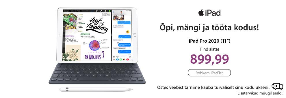 Uus Apple iPad Pro