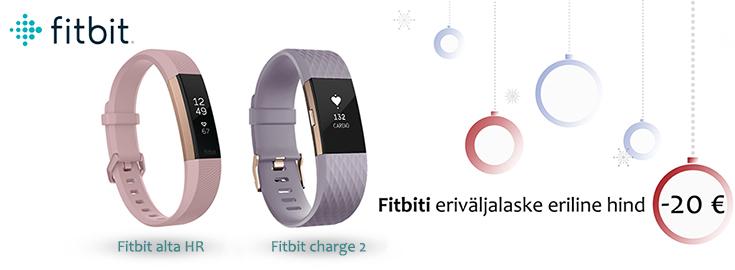 PL Fitbit