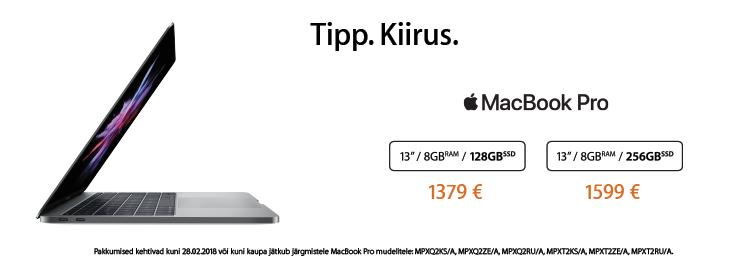 PL MacBook Pro