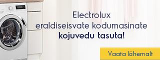 LSU Electrolux