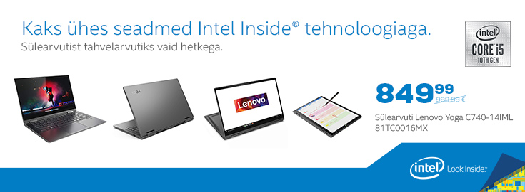 MP Intel Lenovo