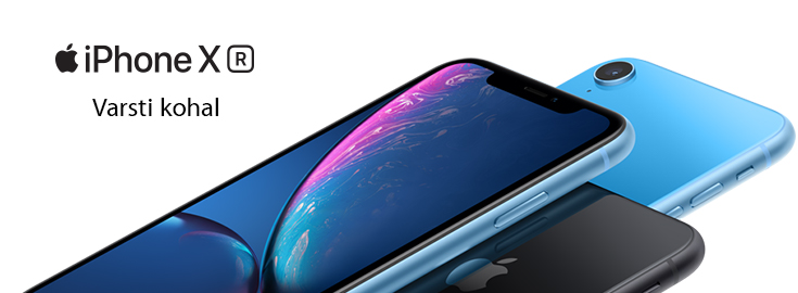 iPhone XR Coming Soon