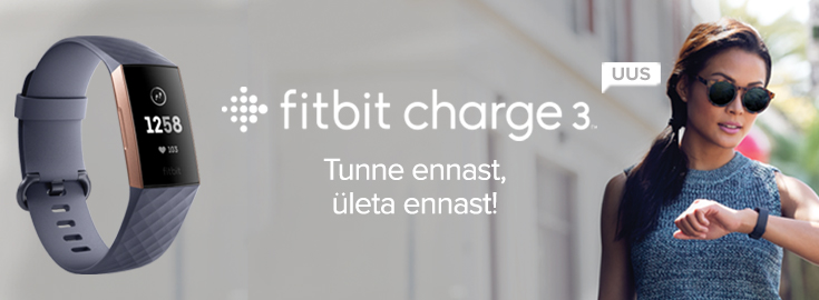PL Fitbit Charge 3
