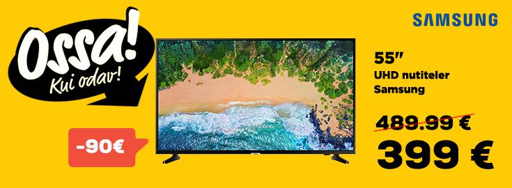 PL Ossa Samsung TV UE55NU7093UXXH