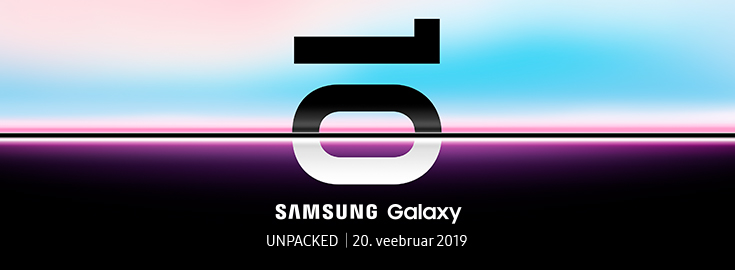MP Galaxy Unpacked 2019