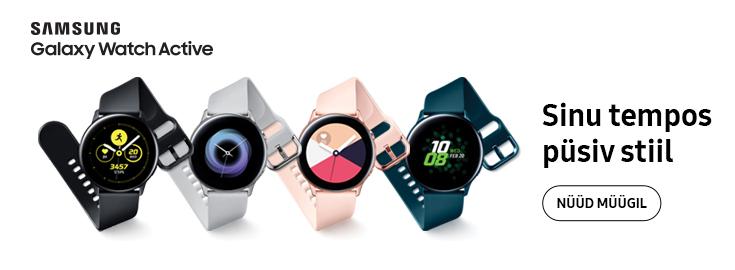 MP Galaxy Watch Active