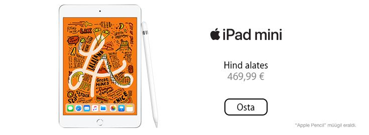 MP iPad Mini 2019