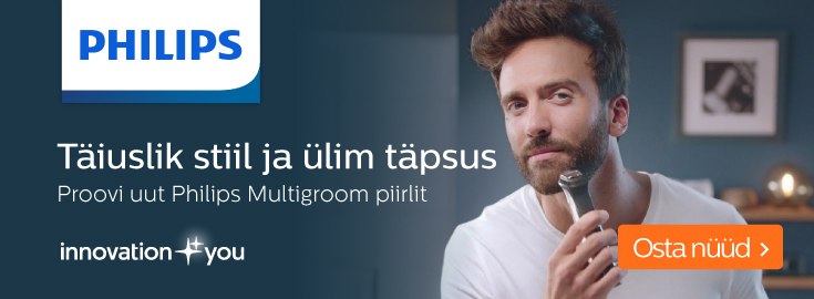 PL Philips Multigroomers