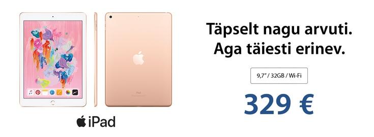 MP iPad 6