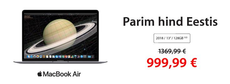 MP MacBook Air