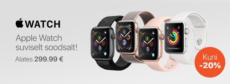 PL Apple Watch
