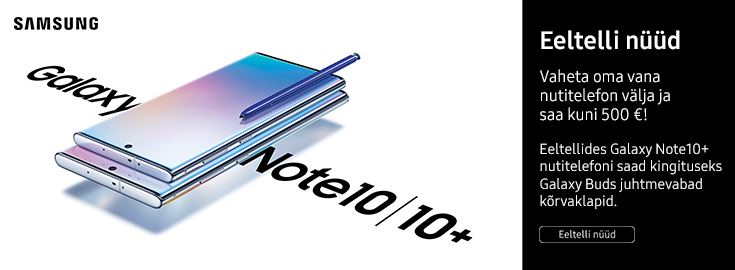 PL Galaxy Note 10