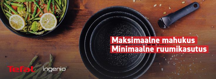 PL Tefal Ingenio