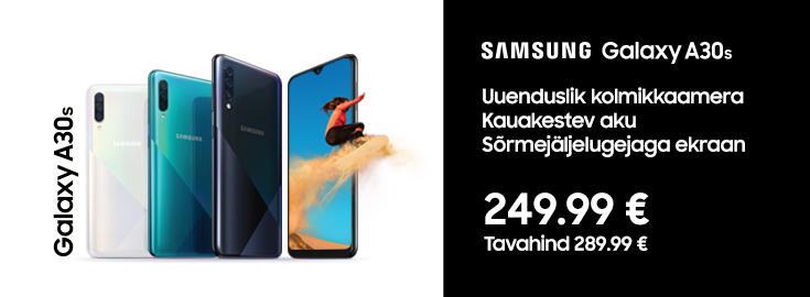 MP Samsung Galaxy A30s