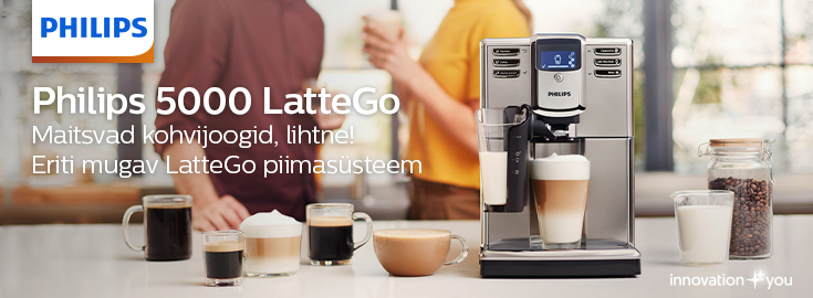 PL Philips LatteGo