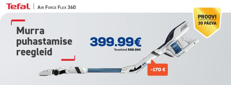 MP Tefal Flex -170€