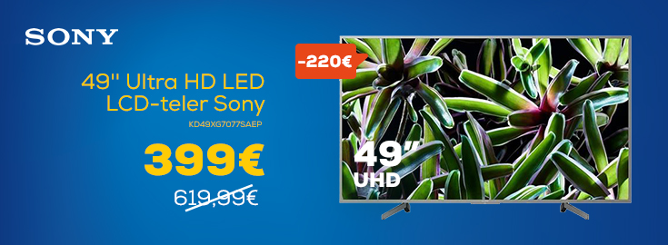 PL Sony TV Flash