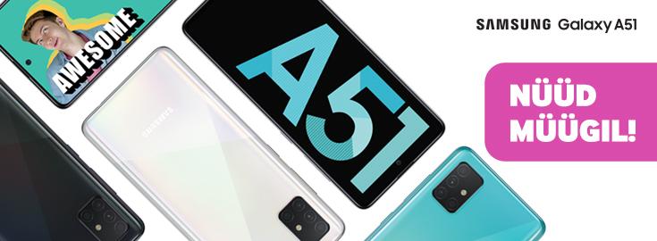PL Samsung Galaxy A51