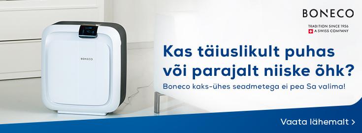 PL Boneco - Õhtupuhasti ja õhuniisuti 2in1