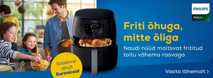 PL Philips Airfryer
