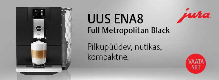 PL Jura ENA8