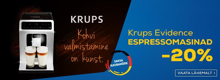 PL Krups Evidence
