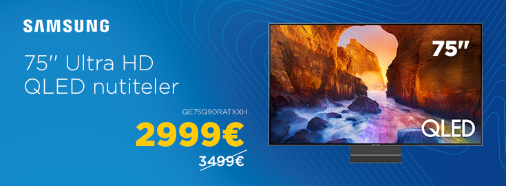 Samsung 75 Ultra HD