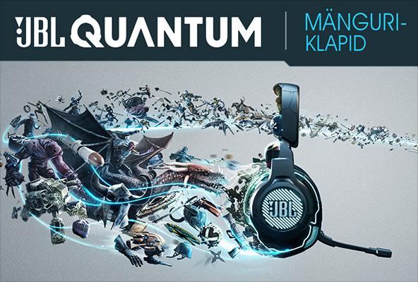 FPM JBL Quantum series