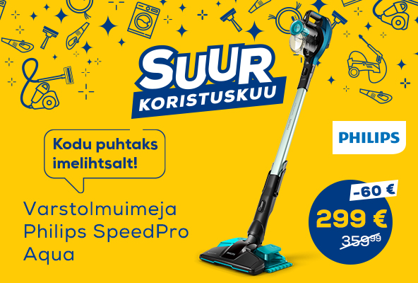 FrontPage Medium Cleaning month Philips vacuum Cleaner