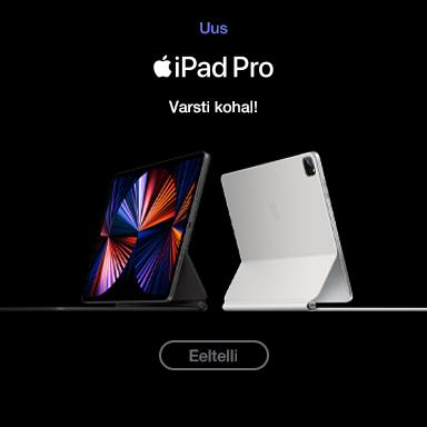 FPSmall Apple iPad Pro eeltellimine