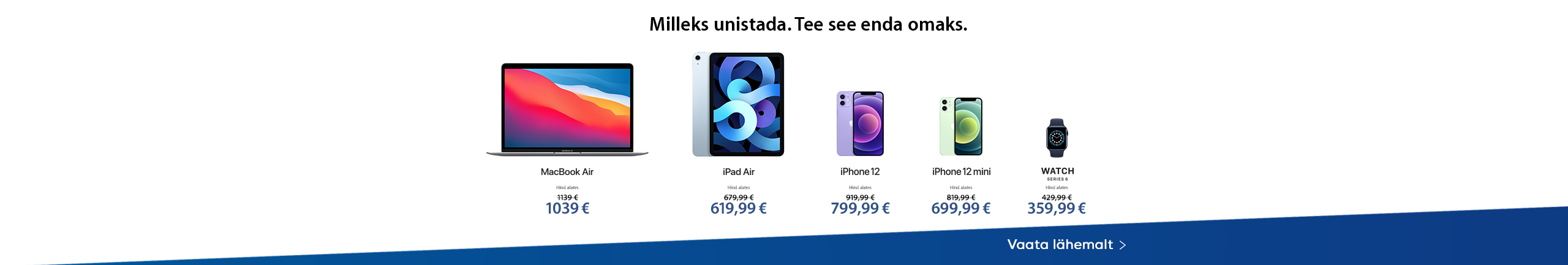 FPS Apple offers for graduates