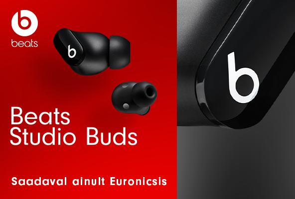 FPM Beats Studio headphones launch