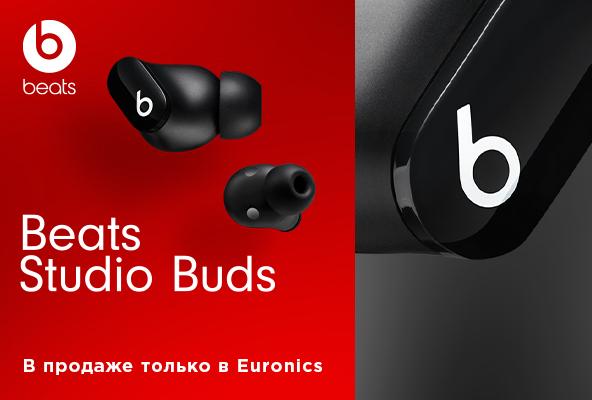 FPM Эксклюзивное предложение в Euronics - наушники Beats Studio