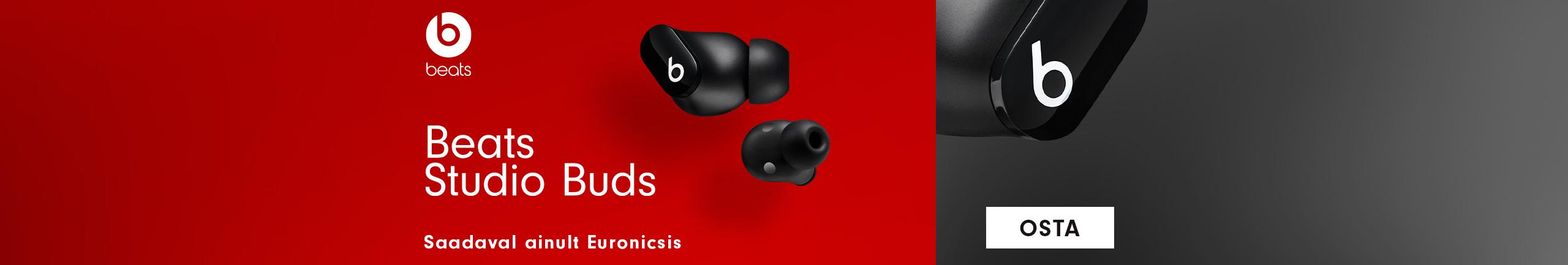 NPL  Beats Studio headphones launch