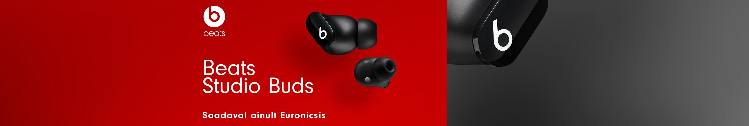 FPS Beats Studio headphones launch