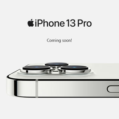FPSmall Apple iPhone 13 coming soon