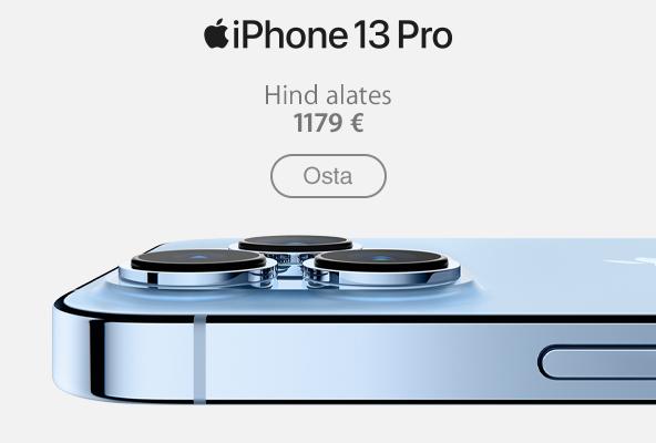 FPM Osta Apple iPhone 13 Pro