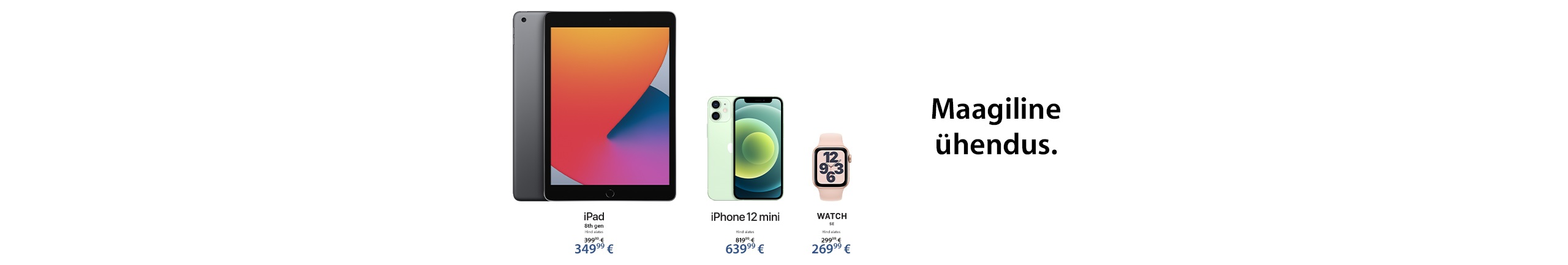 NPL Apple special offers
