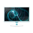24 Full HD LED-monitor T24D390EW, Samsung / DVB-T/C