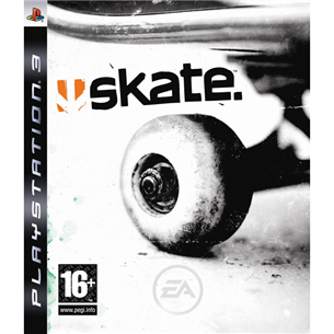 PlayStation 3 mäng Skate