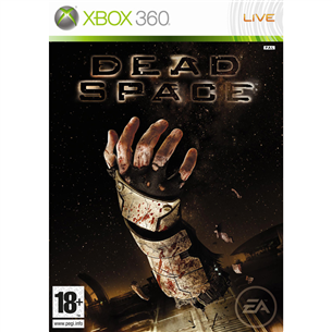 Xbox360 mäng Dead Space