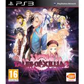 PlayStation 3 mäng Tales of Xillia 2
