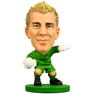 Kujuke Joe Hart Man City, SoccerStarz