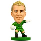 Kujuke Joe Hart Man City, SoccerStarz