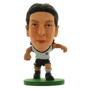 Kujuke Mesut Ozil Germany, SoccerStarz