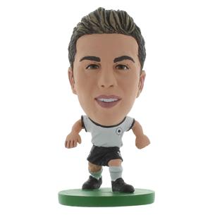 Kujuke Mario Gotze Germany, SoccerStarz